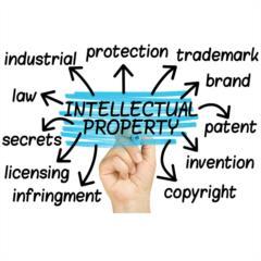 Intellectual property aspects