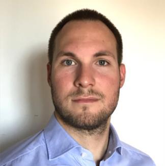 Mattia Fabbro - Operations Manager and Partner